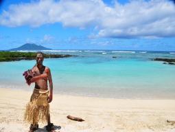 ★南太平洋最後の秘境 バヌアツ ポートビラ滞在★ 設備抜群の大型リゾート ワーウィックルラゴン リゾート&スパ 8日間