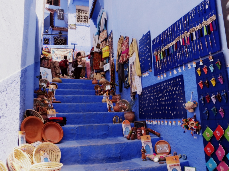 モロッコ写真