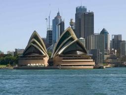 シドニー イメージ01