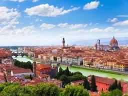 イタリア+他国周遊