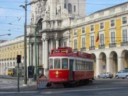 エミレーツ航空で行く♪大航海時代のロマン漂うリスボン6日間 市内4つ星ホテル滞在の料金重視プラン!嬉しい朝食付き♪