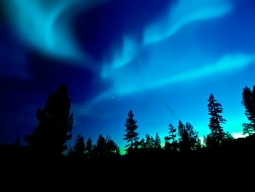 【福岡発着】フィンランド最北のオーロラリゾートサーリセルカ×おとぎ話の国コペンハーゲンを巡る!お勧め2都市周遊6日間★4つ星ホテル指定