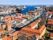 <3カ国周遊>~憧れの北欧周遊ひとり旅~豪華客船DFDSで移動も楽しく!暮らすように過ごすオスロ&コペンハーゲン&ヘルシンキ9日間