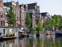 <オランダ・ベルギー周遊>KLMオランダ航空で行く★美しい中世の街並みが残るアムステルダム&アントワープ&ブリュッセルを巡る7日間