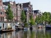 世界有数の運河の街★中央駅近くのホテル指定!アムステルダムイメージ3