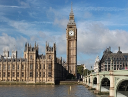 【成田夜発】~人気のイギリスxフランス2カ国周遊プラン~ターキッシュエアラインズで行くロンドン&パリ8日間 市内ホテル確約!
