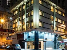【AIR+HOTEL送迎なし】弾丸香港2日間!成田発バニラエアの午前発/午後帰国で行く!モンコック地区のポップホテル滞在!