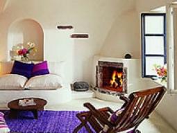 ≪ドバイ乗継★エミレーツ航空≫~洗練されたデザインと美しい空間~イア地区<ペリヴォラス>3連泊 サントリーニ&アテネ7日間