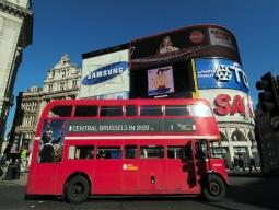 ≪大韓航空★最速15時間で欧州へ≫好立地&豪華5つ星ホテル「ル・メリディアンピカデリー」指定!自由に観光を楽しめる♪ロンドン6日間