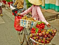 【学生旅行】ミニホテルに宿泊でバックパッカー気分?!でも送迎付で安心!ベトナム1の観光都市ホーチミン4日間