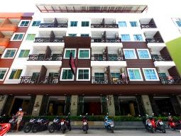 【5-7月出発限定価格】シンガポール航空利用♪節約派にオススメ♪パトン地区大きなショッピングモール近く アットホーム ブティックホテル3泊5日