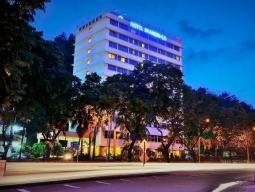 タイ航空でら夜便×大自然がギュッと凝縮♡Nature Island♪節約派におすすめ♪街歩きやお食事に便利な立地!ホテル シャングリラ3泊6日