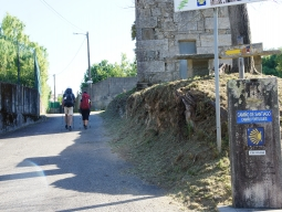 BUEN CAMINO!歩いて国境越え!世界遺産を歩こう~サンティアゴ巡礼「ポルトガルの道」&マドリードの旅~≪ターキッシュエアラインズ利用≫